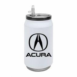 Термобанка 350ml Acura logo 2