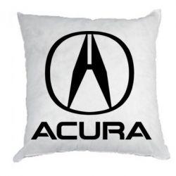 Подушка Acura logo 2