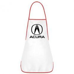 Фартух Acura logo 2