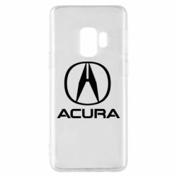 Чохол для Samsung S9 Acura logo 2