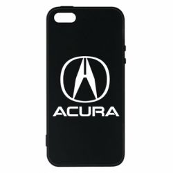 Чохол для iphone 5/5S/SE Acura logo 2