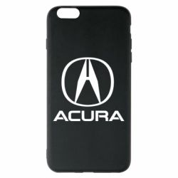 Чохол для iPhone 6 Plus/6S Plus Acura logo 2