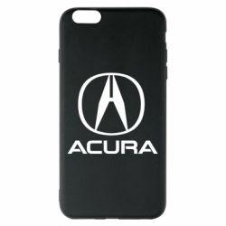 Чохол для iPhone 6 Plus/6S Plus Acura logo 2