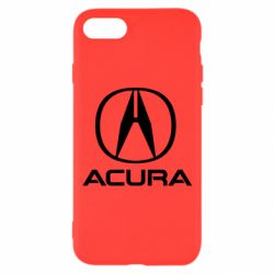 Чохол для iPhone 7 Acura logo 2