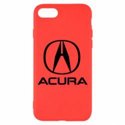 Чохол для iPhone 7 Acura logo 2