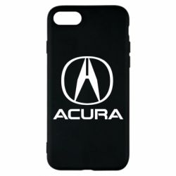 Чохол для iPhone 8 Acura logo 2