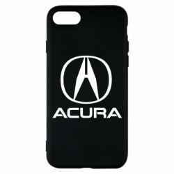 Чохол для iPhone 8 Acura logo 2