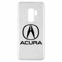 Чохол для Samsung S9+ Acura logo 2
