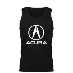 Майка чоловіча Acura logo 2