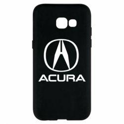 Чохол для Samsung A5 2017 Acura logo 2