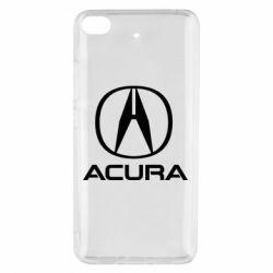 Чохол для Xiaomi Mi 5s Acura logo 2