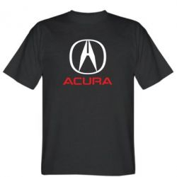 Мужская футболка Acura - FatLine