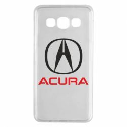 Чохол для Samsung A3 2015 Acura