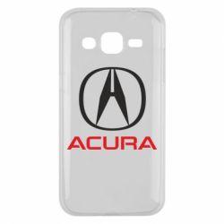 Чохол для Samsung J2 2015 Acura