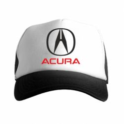 Кепка-тракер Acura - FatLine