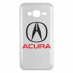 Чохол для Samsung J3 2016 Acura