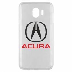 Чохол для Samsung J4 Acura