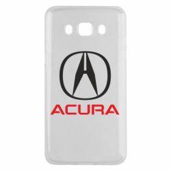 Чохол для Samsung J5 2016 Acura