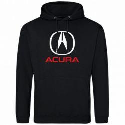 Мужская толстовка Acura - FatLine