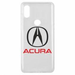 Чохол для Xiaomi Mi Mix 3 Acura