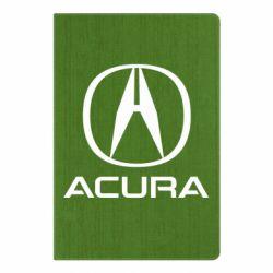 Блокнот А5 Acura