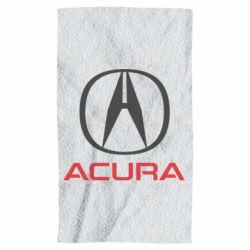 Рушник Acura