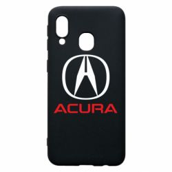 Чохол для Samsung A40 Acura
