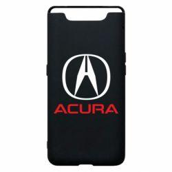 Чохол для Samsung A80 Acura