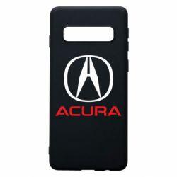 Чохол для Samsung S10 Acura