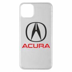 Чохол для iPhone 11 Pro Max Acura