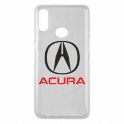Чохол для Samsung A10s Acura