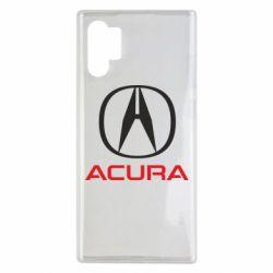Чохол для Samsung Note 10 Plus Acura