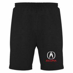 Мужские шорты Acura - FatLine
