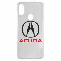 Чохол для Xiaomi Redmi Note 7 Acura