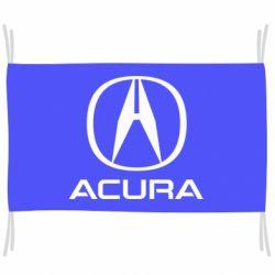 Прапор Acura