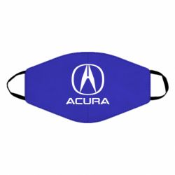 Маска для обличчя Acura