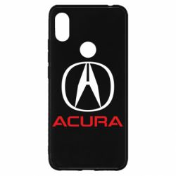 Чохол для Xiaomi Redmi S2 Acura
