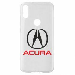 Чохол для Xiaomi Mi Play Acura