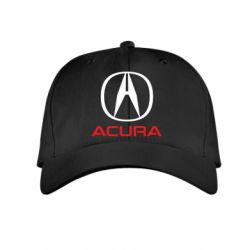 Купить Детская кепка Acura, FatLine