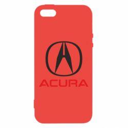 Чохол для iphone 5/5S/SE Acura
