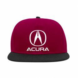 Снепбек Acura - FatLine