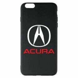 Чохол для iPhone 6 Plus/6S Plus Acura