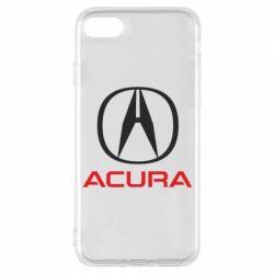 Чохол для iPhone 7 Acura