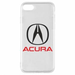 Чохол для iPhone 8 Acura