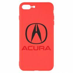 Чохол для iPhone 8 Plus Acura