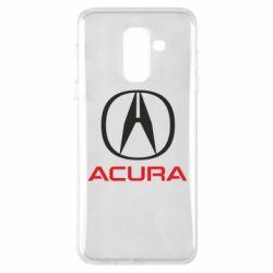 Чохол для Samsung A6+ 2018 Acura