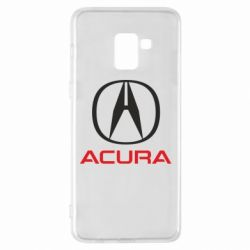 Чохол для Samsung A8+ 2018 Acura