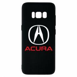 Чохол для Samsung S8 Acura