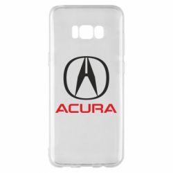 Чохол для Samsung S8+ Acura