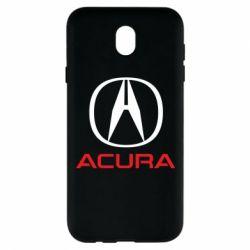 Чохол для Samsung J7 2017 Acura